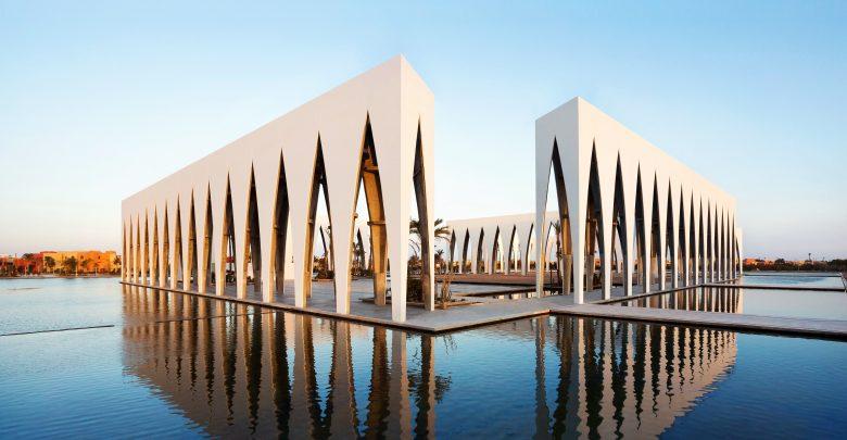 مركز الجونة للمؤتمرات والثقافة