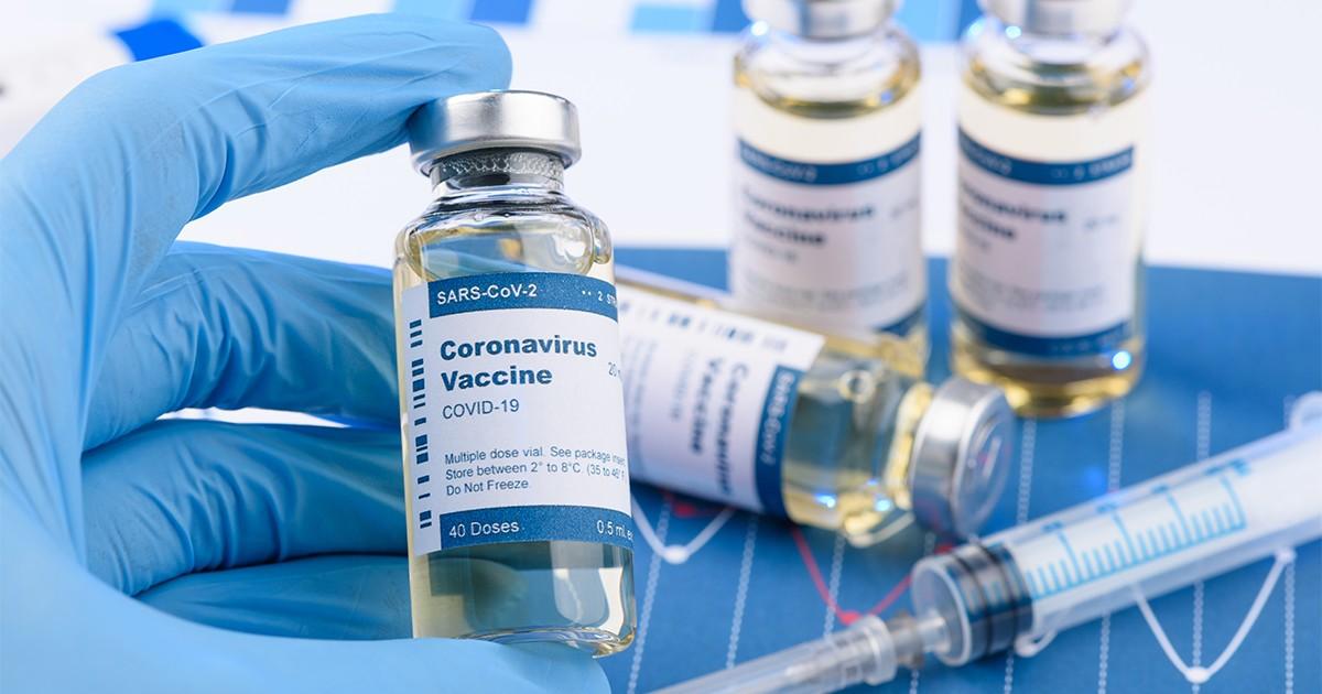 اللقاح الذي يطلق عليه اسم (إيه دي 5 إن كوف) واحد من أصل 8 لقاحات