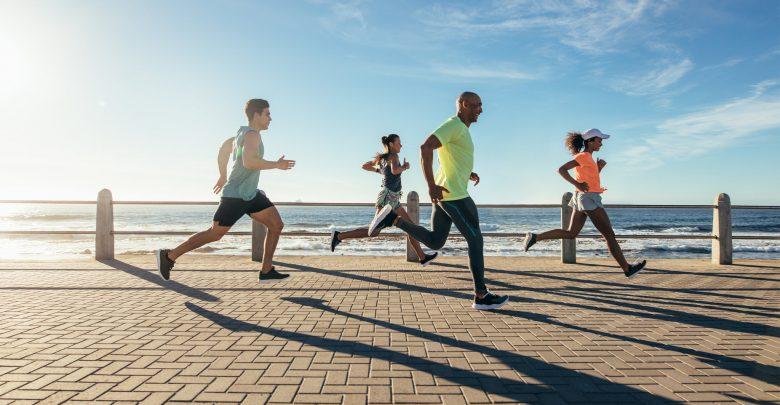 الحركة تساعد تعزيز مناعة الجسم