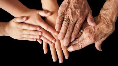 التغيرات التي تطرأ على أجسامنا كلما تقدم بنا العمر، اهتمام الباحثين مؤخرا.