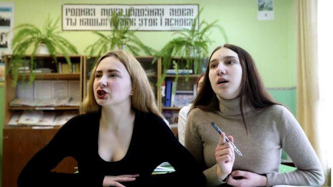 دروس اللغة البيلاروسية: يتمتع الشباب بمزايا تفوق الأطفال الصغار والرضع عندما يتعلق الأمر بتعلم لغات جديدة