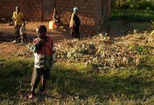 لا توجد غالباً خرائط للمناطق الريفية في رواندا