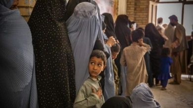 أوكسفام تحذر من أزمة جوع في دول عربية