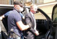 """تجري محاكمة سافرونونف خلف أبواب موصدة لأسباب """"امنية"""""""