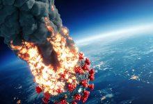 فيروس كورونا أثر على العالم