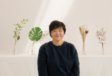 مخرجة الفيلم الكوري المفاوضات يم سون-ري،