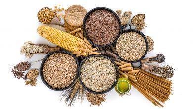 """الحبوب من الأطعمة المناسبة للحمية الغذائية، إذ تمد الجسم بالعناصراللازمة أثناء """"الرجيم""""، مثل الألياف اللازمة للشعور بالشبع"""