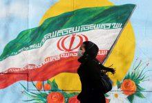 ايران التي تعد أكثر من 80 مليون نسمة هي الدولة الأكثر تضررا في المنطقة