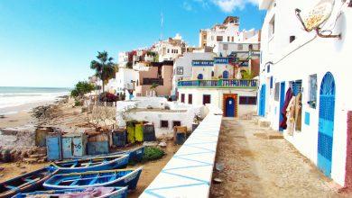 مدينة فاس المغربية من أهم المدن السياحية في المغرب العربي