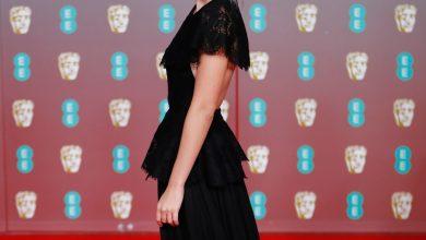 الممثلة مارجوت روبي