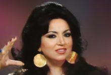 الفنانة سميرة توفيق
