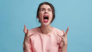 العلاج بالصراخ لتخفيف التوتر
