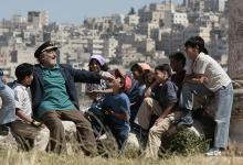 مشهد من فيلم كابتن ابو الرائد