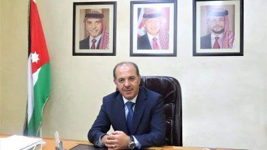 أمين عام وزارة التعليم العالي والبحث العلمي الدكتور مأمون الدبعي