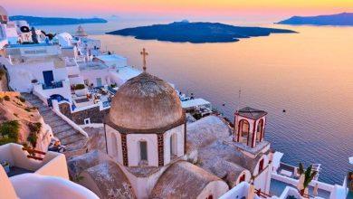 اليونان وجهة سياحية آمنة