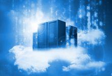 السحب الرقمية والبيانات