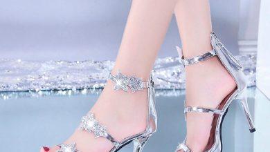 الأحذية ذات الكعب العالي تسبب الوذمة
