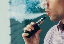 مراهقين والشباب الذين يدخنون السجائر الإلكترونية بصفة دورية، يصابون بفيروس كورونا بمعدل أكبر