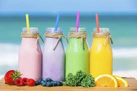 """يحصل الجسم من تناول """"السموذي""""، على كمية كبيرة من الفيتامينات والمعادن وغيرها من المواد المغذية"""