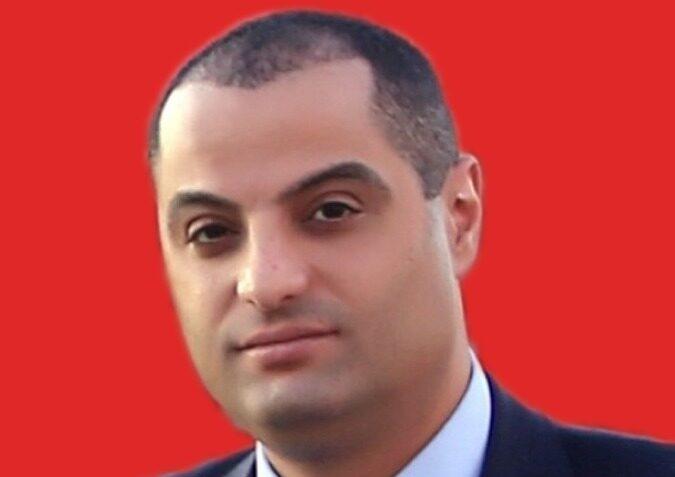 Photo of خالد دلال