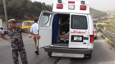 سيارة إسعاف -(أرشيفية)
