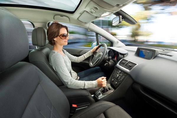 مواصفات مقعد السيارة الصحي تجنبك آلام الظهر Alghad