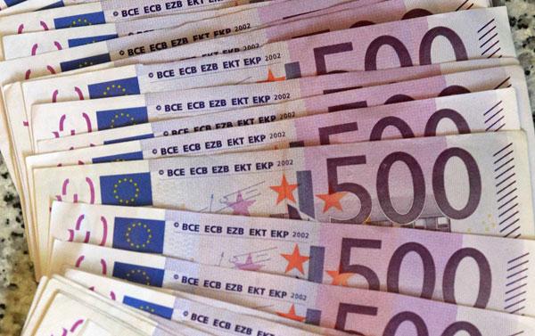 انخفاض الاسترليني واستقرار اليورو - Alghad